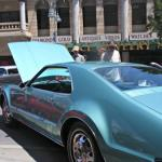Barrett-Jackson Joins the Party at Hot August Nights 1