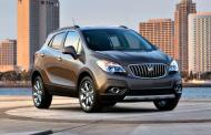 2013 Buick Encore: Versatile crossover joins crowded SUV field