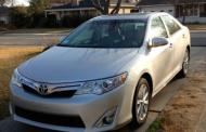 REVIEW: 2014 Toyota Camry reliable like a good friend