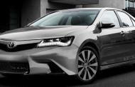PREVIEW: 2015 Toyota Camry gets sporty redesign