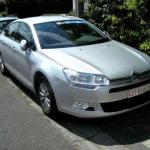 Many of the rentals in France are Citroen, or Peugeot.