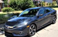 2016 Honda Civic: Is new model best car on the road?