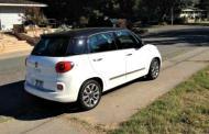 NEW CAR VIDEO REVIEW: 2014 Fiat 500L
