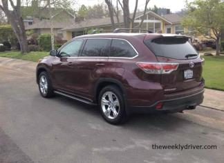 The 2015 Toyota Highlander is midsize SUV segment leader.