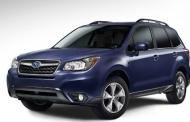 2014 Subaru Forester: New design, quicker, spacious