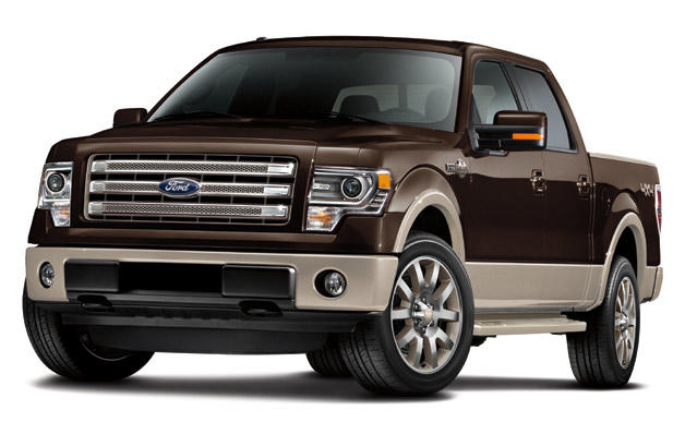Ford F-150, country's best-seller, facing NHTSA scrutiny for power failure