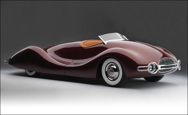1948 Timbs Buicks