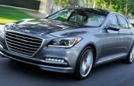 PREVIEW: 2015 Hyundai Genesis: More tech, more room