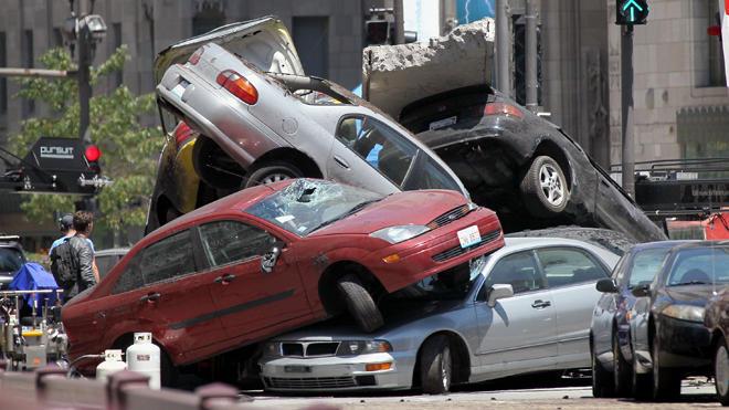 Google has entered the car insurance comparison business.
