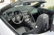 Jaguar global scoop: Project 7 spy photos