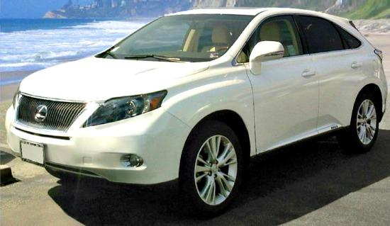 Lexus, the high-end Toyota brand is at the center of a four-year safety probe.