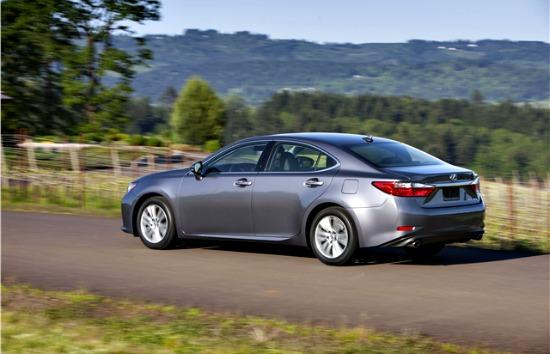 Lexus has been named the most dependable car manufacturer.