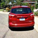 213 Ford C-Max