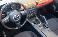 PREVIEW: 2016 Mazda Miata MX-5
