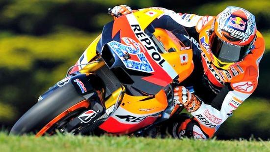 MotoGP: Fast, furious, fantastic at Laguna Seca (video) 2