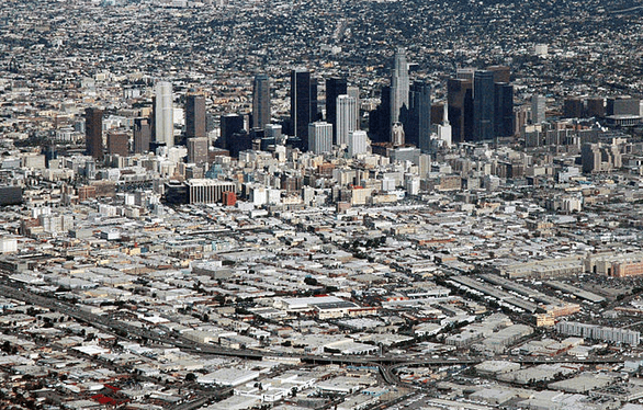 Parking in Los Angeles is problematic, but there are alternatives to defray costs and save time.