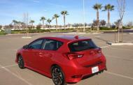 2015 Scion tC: Practical liftback with limitations