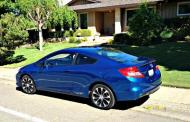 2013 Honda Civic Si: New sporty look rekindles iconic reputation