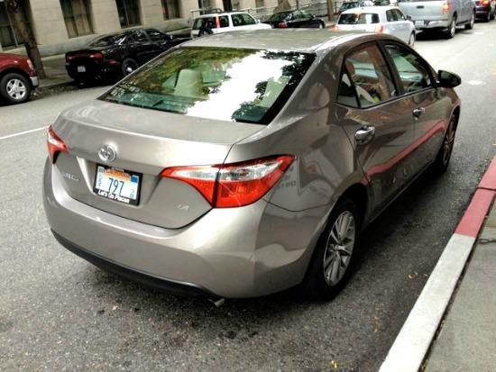 Green Car of the Year?: BMW, Toyota, Mazda, Audi, Honda vie