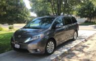 Toyota, Hyundai, Nissan recall 2.3 million cars, vans
