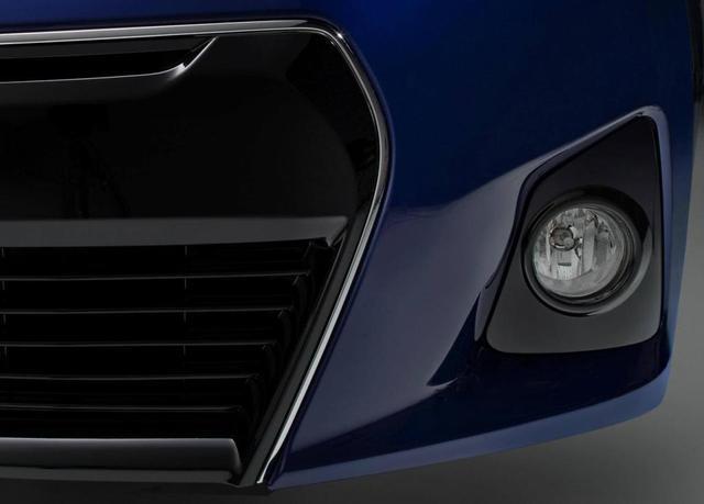 2014 Toyota Corolla: New look, better gas mileage 7