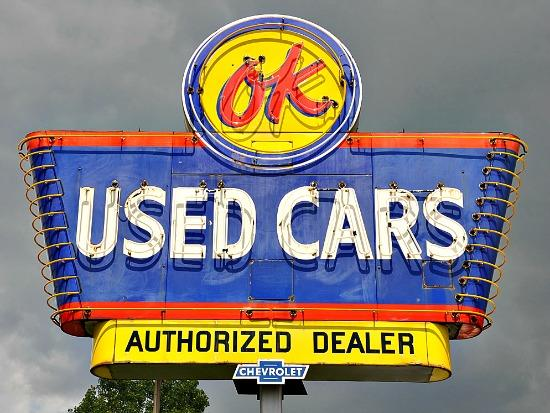 Best tips, strategies for buying a used instead of a new car 3