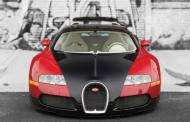 Rare Bugatti Veyrons at auction, rare pedal car an option