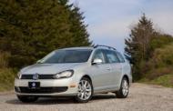 2014 Volkswagen Tiguan R-Line: Solid, versatile SUV