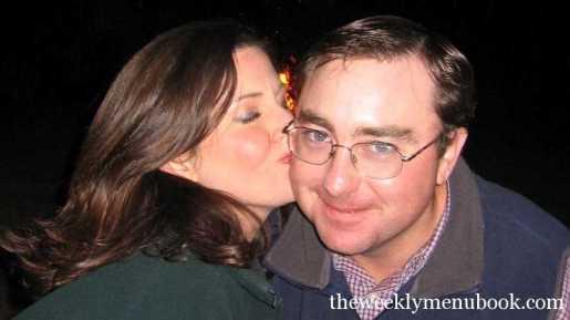 Deana & Brett
