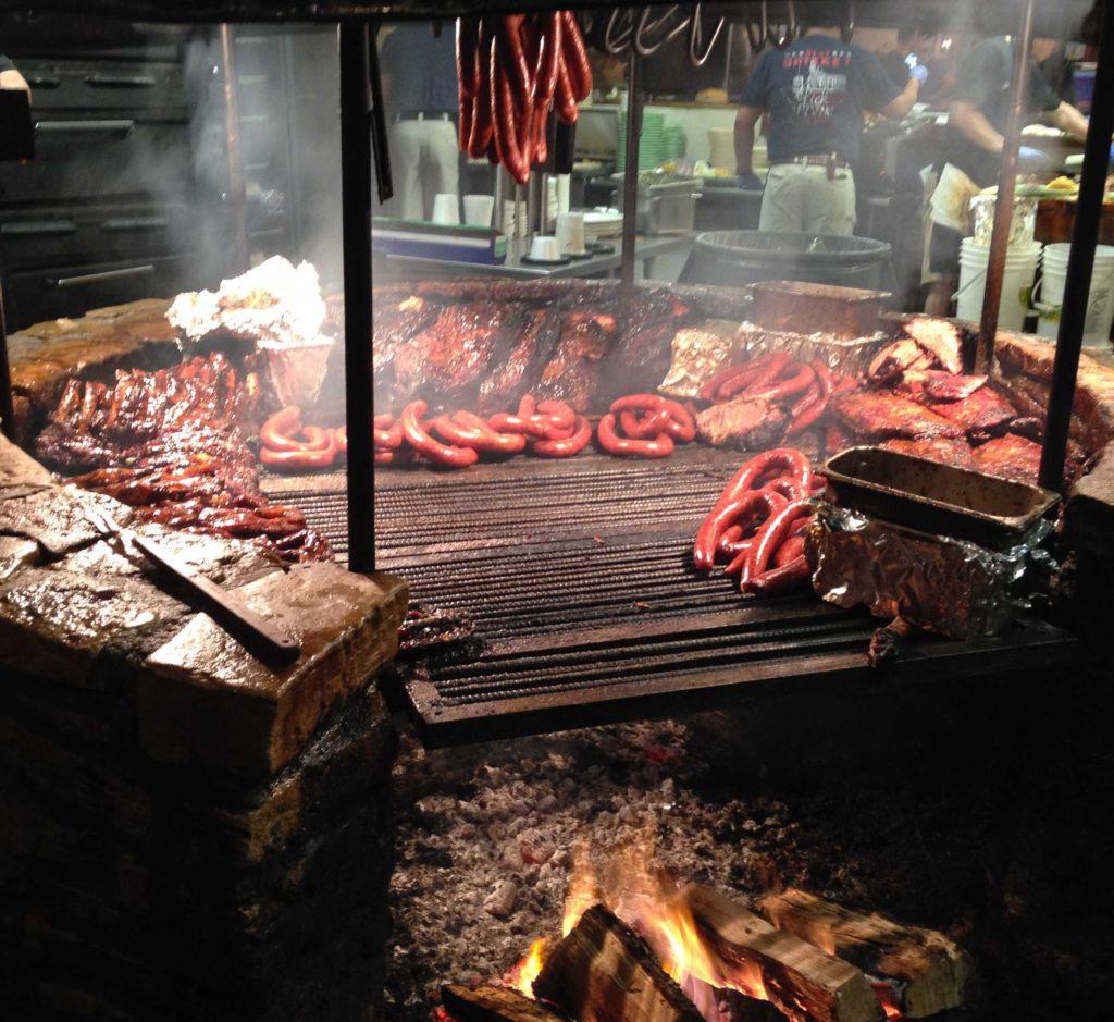 gluten free restaurants in Austin - Salt Lick