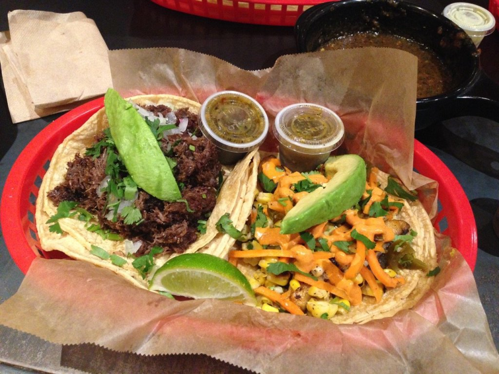gluten free restaurants in Austin - Torchy's Tacos