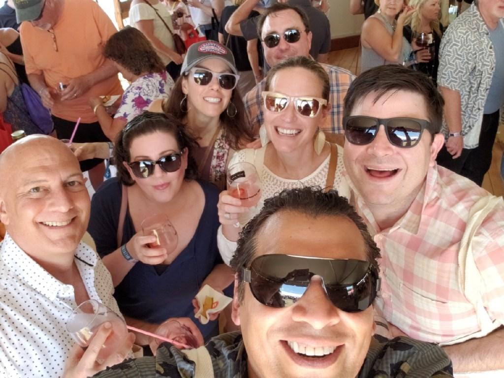 2018 Food & Wine Festival