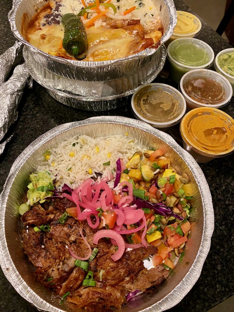 Eldorado Cafe Austin Mexican Food