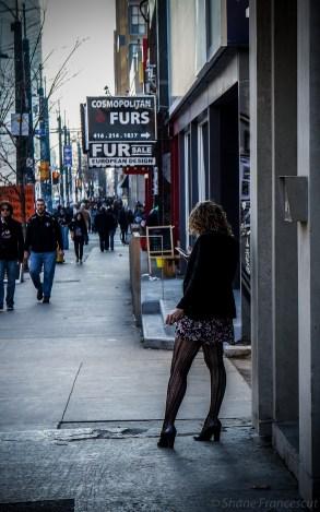 girl & furs