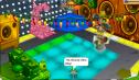 the bw disco room