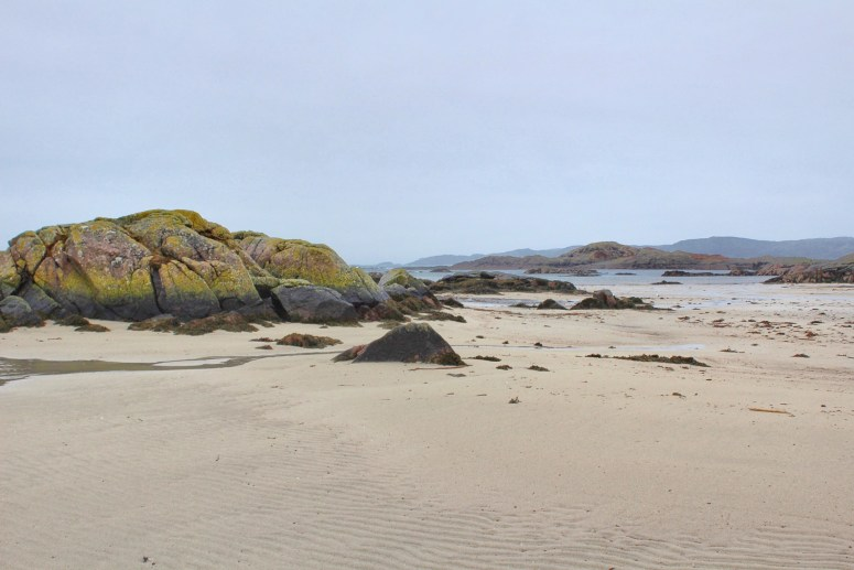 Fidden Beach, Isle of Mull