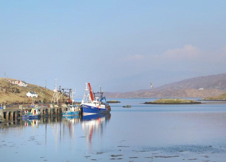 Isle of Scalpay