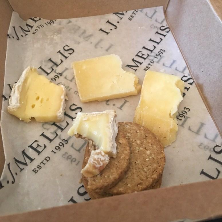 Mellis Cheese