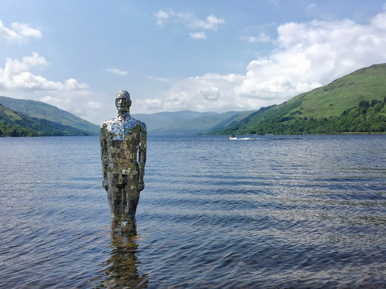Still, Loch Earn
