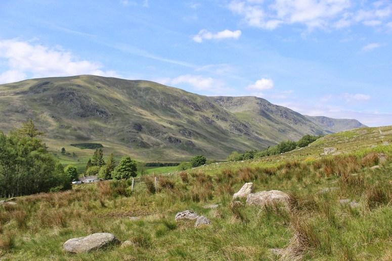 Loch Brandy walk