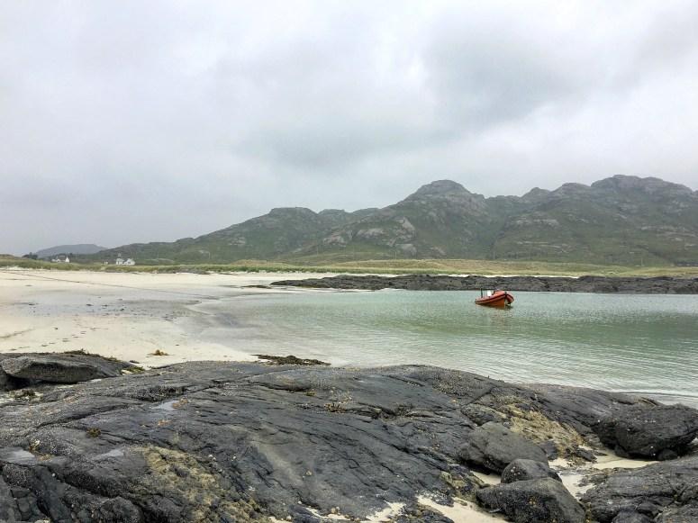 Sanna Bay, Ardnamurchan