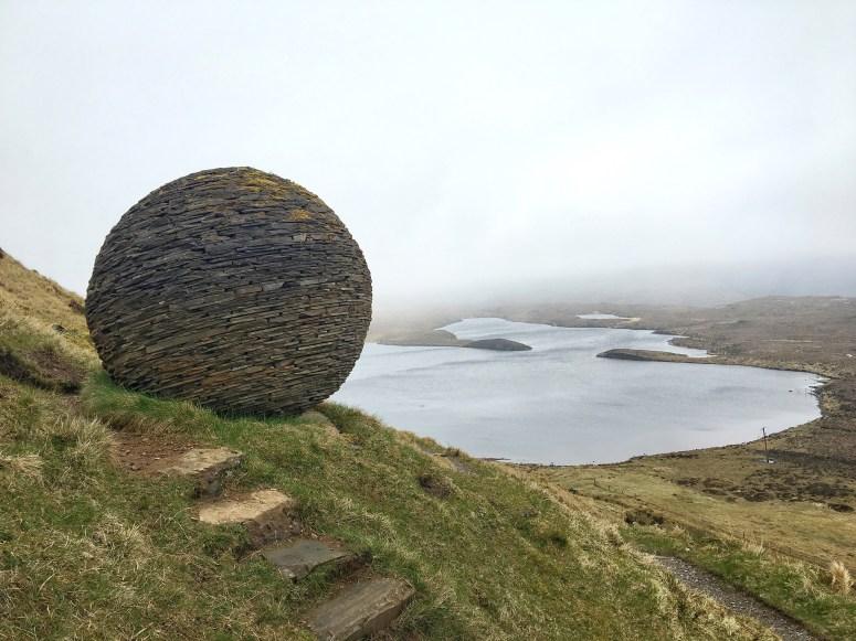 Knockan Crag, Assynt