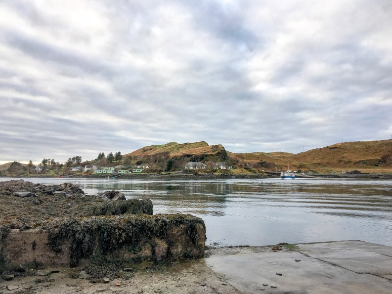 Slate Isles, Argyll