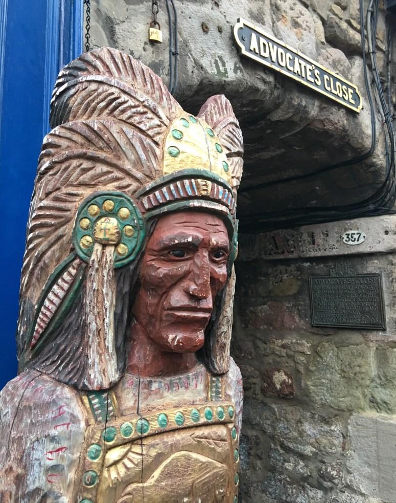 Advocate's Close, Edinburgh