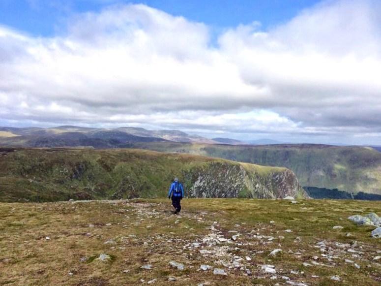 Munro bagging for beginners