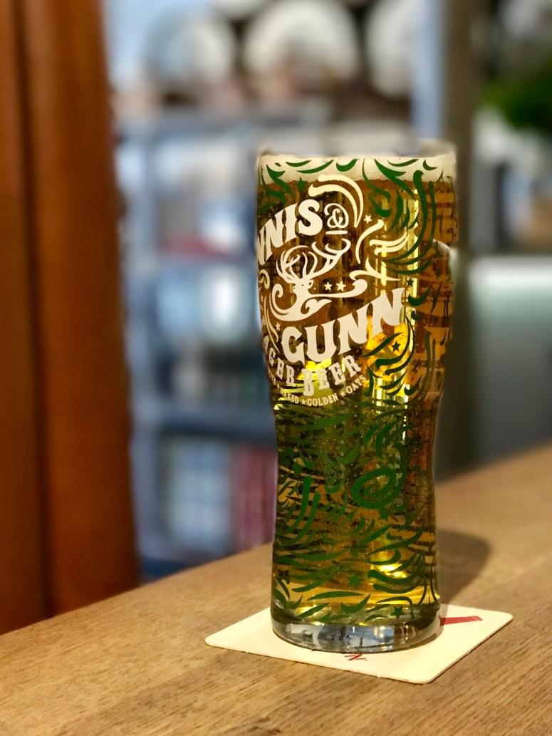 Innis & Gunn, Beer Kitchen