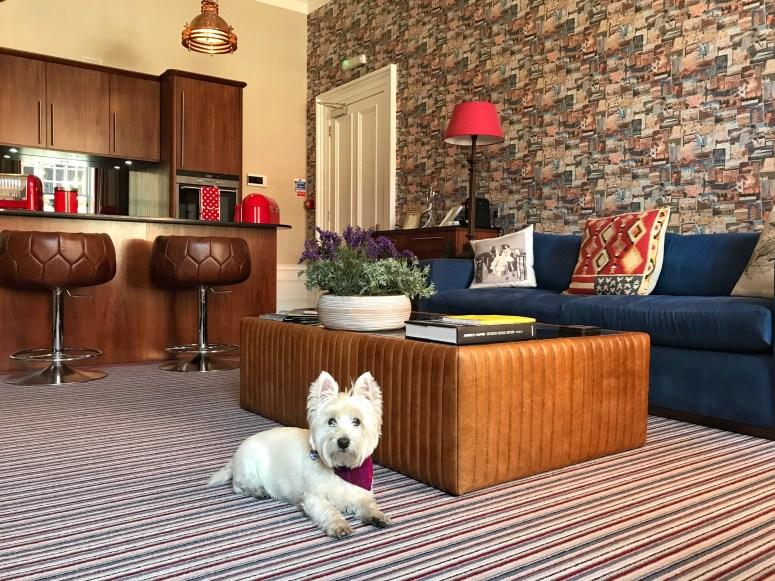 The Rutland Hotel Luxury Apartments