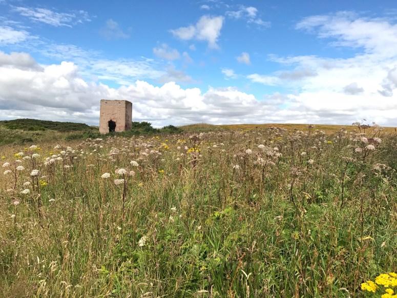Cruden, Aberdeenshire Coastal Trail