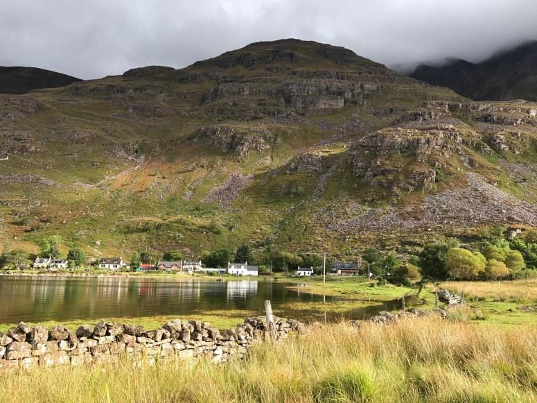 Torridon Village walk