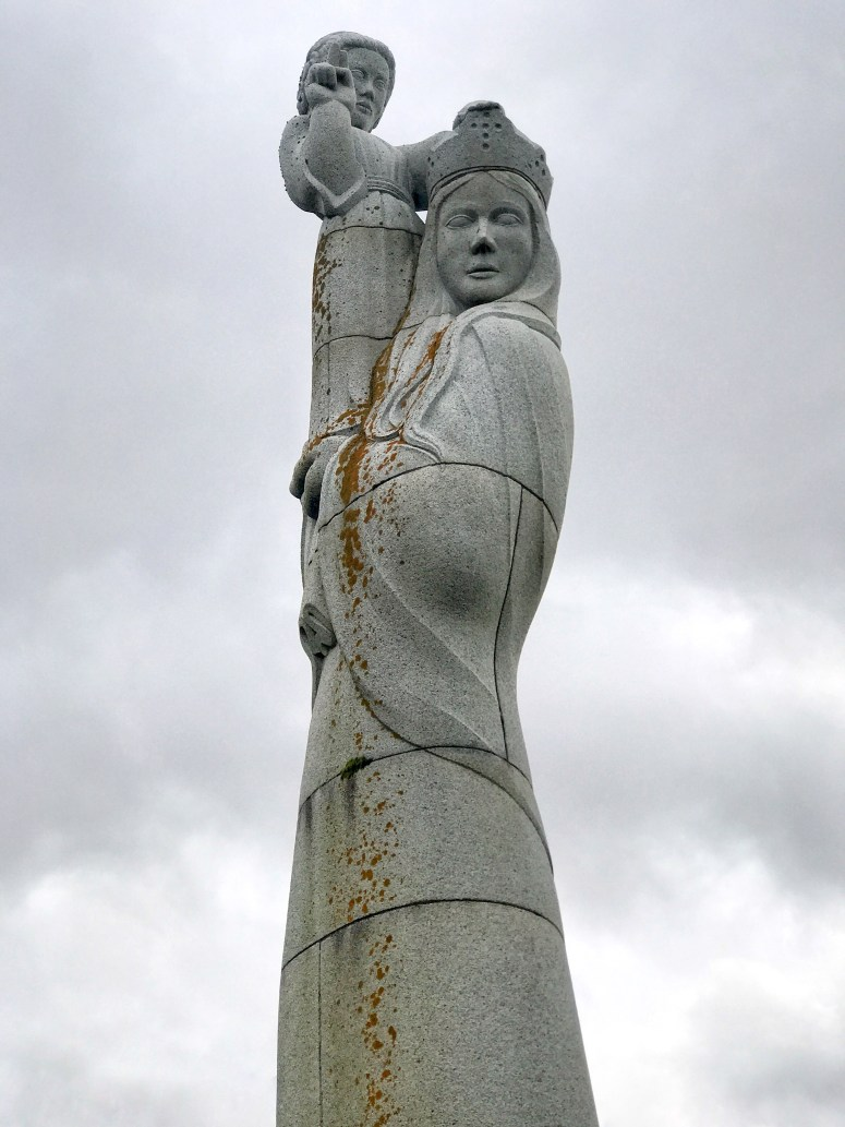 Our Lady of the Isle, South Uist